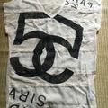 ムルーアパロディTシャツ定価5775円