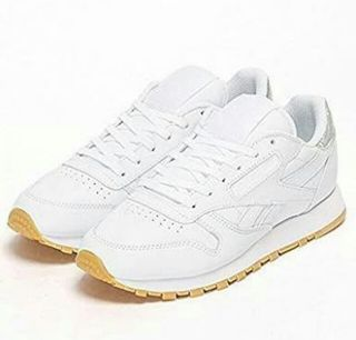 Reebok CL LTHR MET DIAMOND23.0