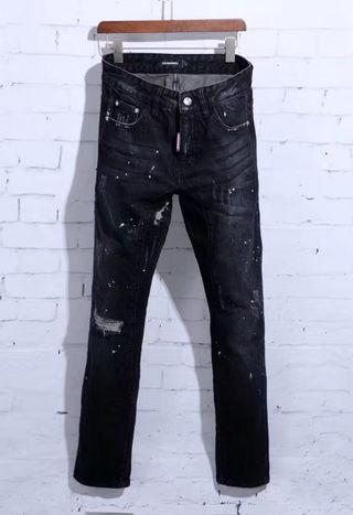 Dsquared2 デニム パンツ 大幅値下 -8