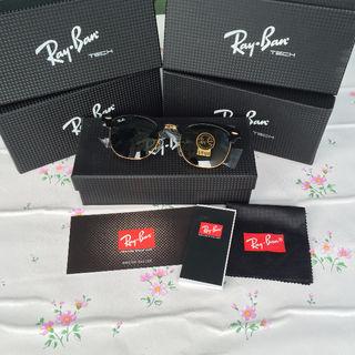 Ray-Ban クラRB3016 W0365 51mm