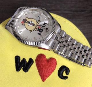 くまたん腕時計