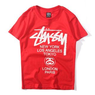 ステューシー Tシャツ 3色 6001