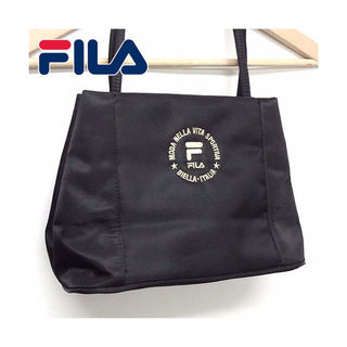 【新品】FILA(フィラ) レディース ハンドバッグP100