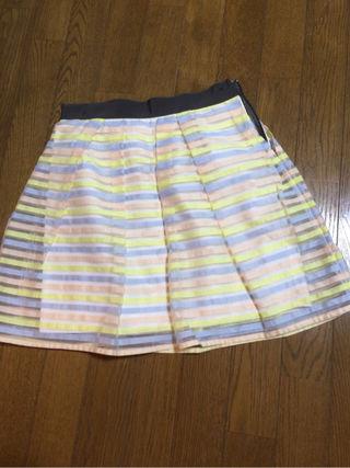 ジルのスカート