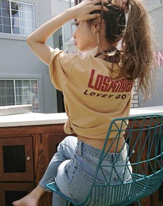 GYDA Tシャツ