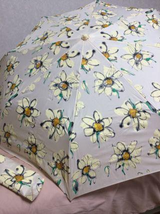 dazzlin折り畳み傘