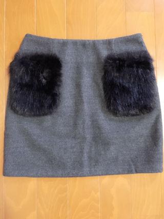 神戸レタス スカート