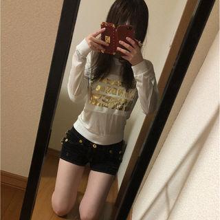 d.i.a. シースルー/白金/トップス