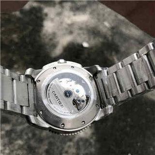 新入荷 Cartier カルティエ 腕時計
