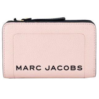 マークジェイコブス M0015105-654二つ折り財布