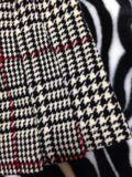 SHEELL RAYミニスカート