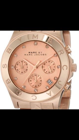 MARC BY MARCJACOBS