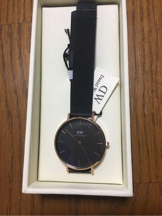 Daniel Wellington 腕時計 100201