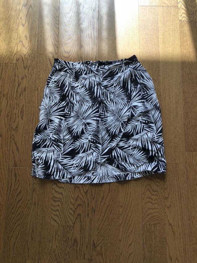 H&Mスカート