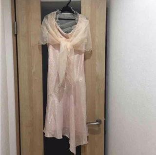 アンフィニ パーティー用 ドレス