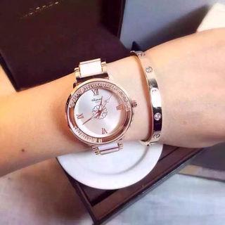 ショパール CHOPARDクォーツ 腕時計 男女兼用