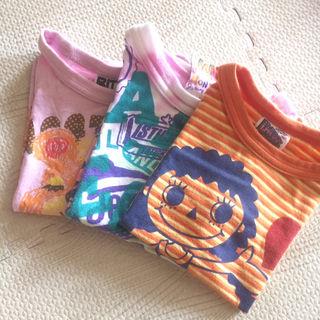 Tシャツ3枚セット