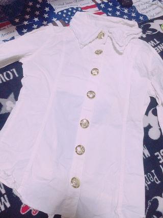 GARULAシャツ
