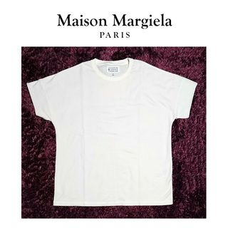 maison margiela オーバーサイズ Tシャツ