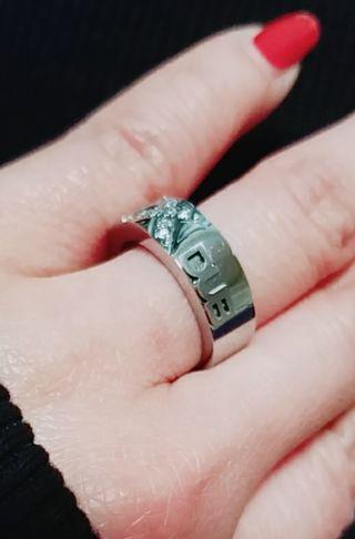 dubリング指輪 正規品