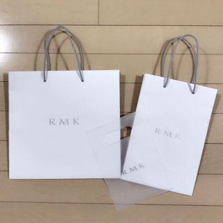 RMK ショップ袋