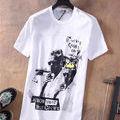 Do&G春夏メンズ最高品Tシャツ トップス