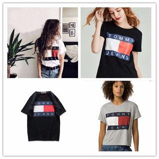 トミーヒルフィガーTシャツ