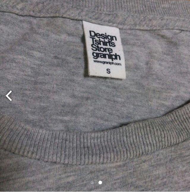 グラニフ コントロールベアシャツ