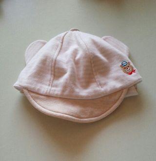 ベビー帽子48cm