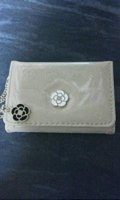 クレイサス2つ折り財布