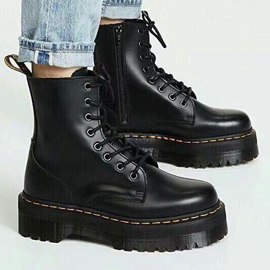Dr.Martens シューズ 靴 ブーツ レデイース