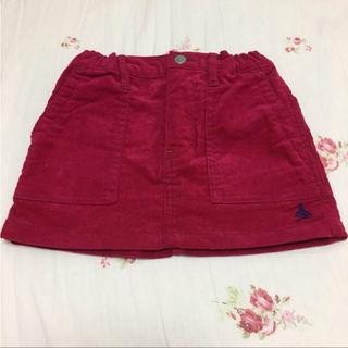 ヒステリックグラマー スカート