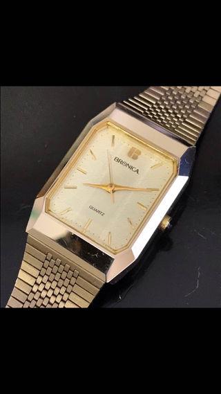 レディース クォーツ式腕時計
