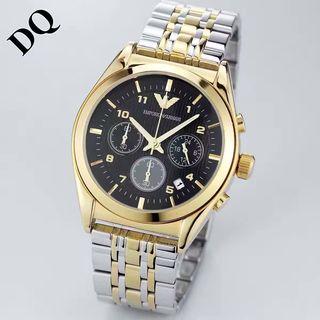エンポリオ アルマーニ メンズ専用 腕時計 029