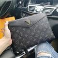 ヴィトンM66118 鞄クラッチバック セカンドバッグ