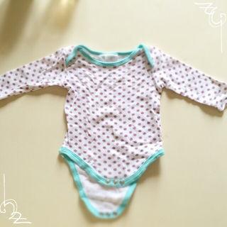 アメリカ 赤ちゃん ロンパース