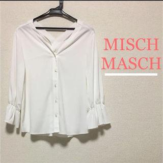 MISCH MASCHキレイシャツ
