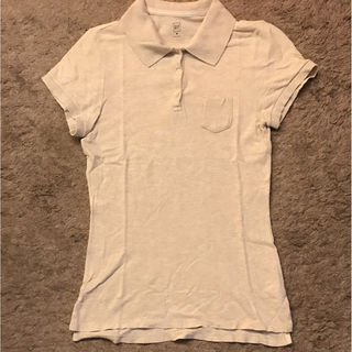 GAPポロシャツ