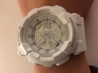 Baby-G 腕時計 値下げ