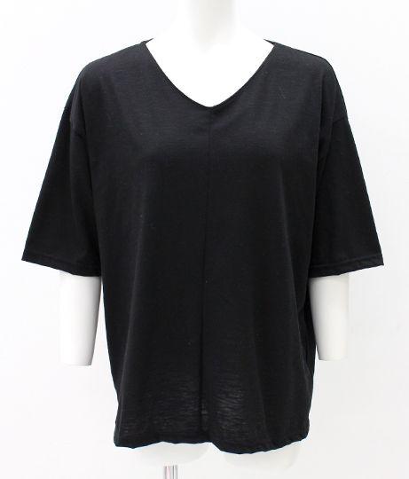 ANAP LatinaTシャツ黒