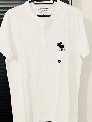 新品本物 正規品 アバクロ Tシャツ