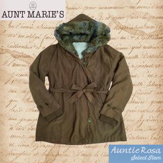 Auntie Rosaセレクト品Aunt Marie's