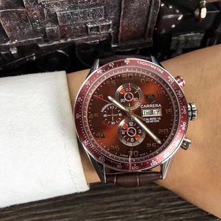 人気新品 TAG Heuer ウォッチ シャレな腕時計