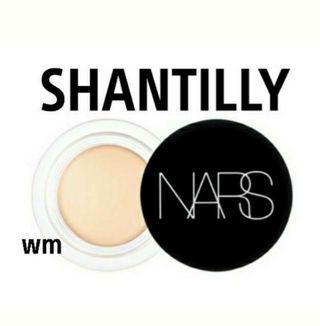 シャンティ【NARS】ソフトマットコンプリートコンシーラー