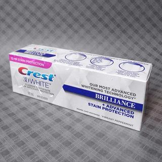 効果No.1Crest 3D ホワイトニング歯磨き粉