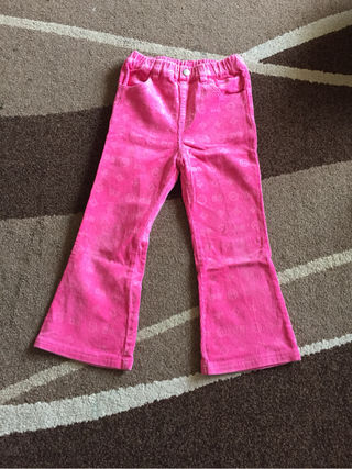 DREAM BABYS ピンク パンツ