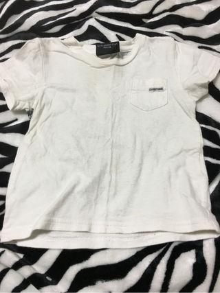 CHUBBYGANGTシャツ