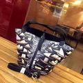 Hermes レディース トートバッグ