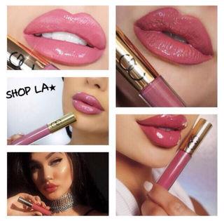 日本未発売☆Supreme Lip Creme