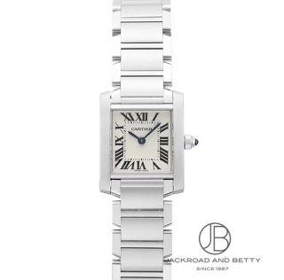 Cartier カルティエ 時計